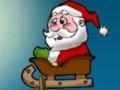 Играть дед мороз и подарки 412