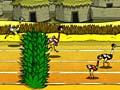 Игра Страусиные бега - скачать, на компьютер, играть