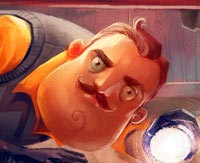 Hello neighbor 3