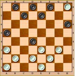 Скачать Бесплатно Игра Шашки - фото 8