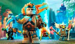Лего чимо смотреть онлайн фото 143-807