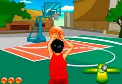 7b752bd0 Игры Баскетбол позволят любителям спорта играть в любимую игру, не выходя  из дома