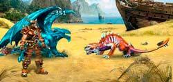скачать драконы игры через торрент