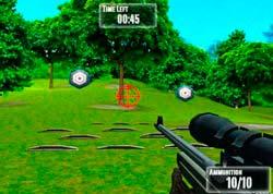 Игры стрелялки онлайн — играть бесплатно без регистрации