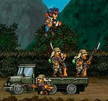 скачать игру про войнушку img-1