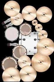 Игра На Барабаны