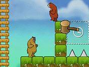 игра медведи соседи скачать игра