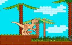 Игры динозавры гонки онлайн о