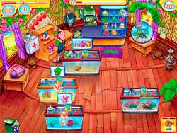 Игры строить магазины бизнес