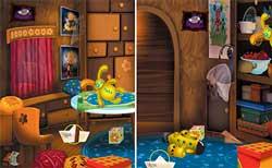 46e4ec36efc Игры поиск предметов - играть бесплатно на Game-Game