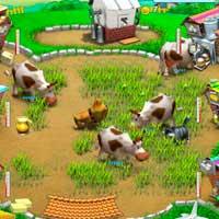 Все игры Мира Ферма - картинка 1