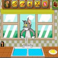 Игры том и джерри игра в кошки видео о прохождении игры черепашки ниндзя