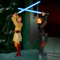 Звездные войны тесты фотография
