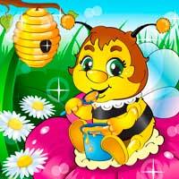 Игры для девочек бесплатно для маленьких детей