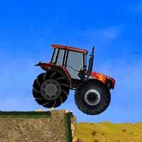 Игры онлайн бесплатно трактора 7