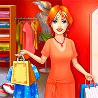 Игры в онлайн бесплатно магазины одежды