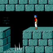 Первая часть игры принц персии