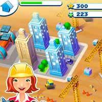 Игра Построй Город Своей Мечты