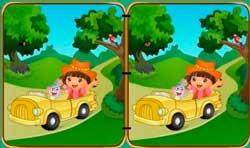 найди отличие на двух картинках играть