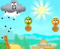 апельсин играть онлайн бесплатно