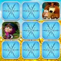 маша и медведь игрушки для детей