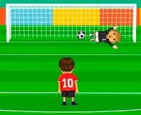 Игры футбола для мужчин
