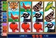 СЛОТ МАШИНА - Бесплатные игры онлайн