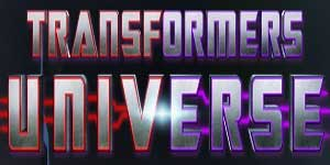 Transformers Universe Online
