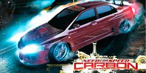 Игра Need for Speed: Carbon
