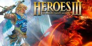 Игры онлайн герои меча и магии 3