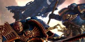 Warhammer 40K: Time of Ending
