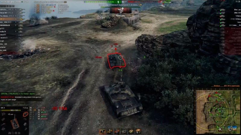 Бонус и инвайт коды world of tanks